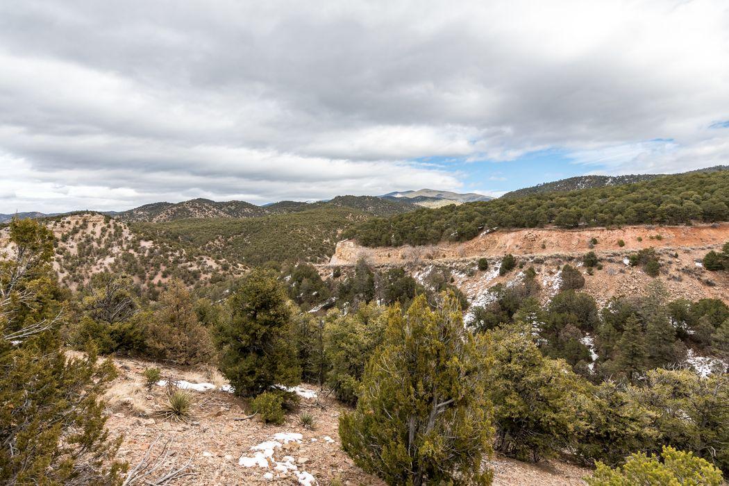 1417 Tesuque Creek Rd Lot 79a2 Santa Fe, NM 87501