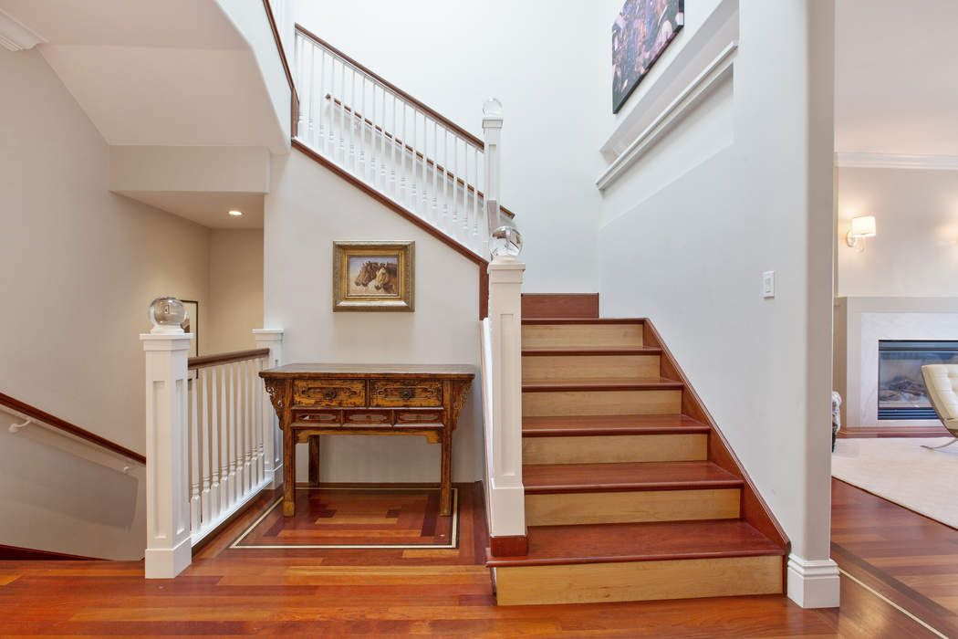 Gracious Noe Valley Home and Legal Unit  San Francisco, CA 94114