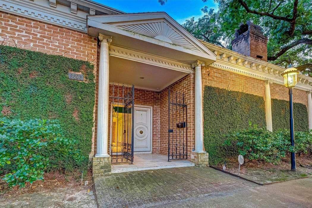 8603 Fontainbleu Street Houston, TX 77024