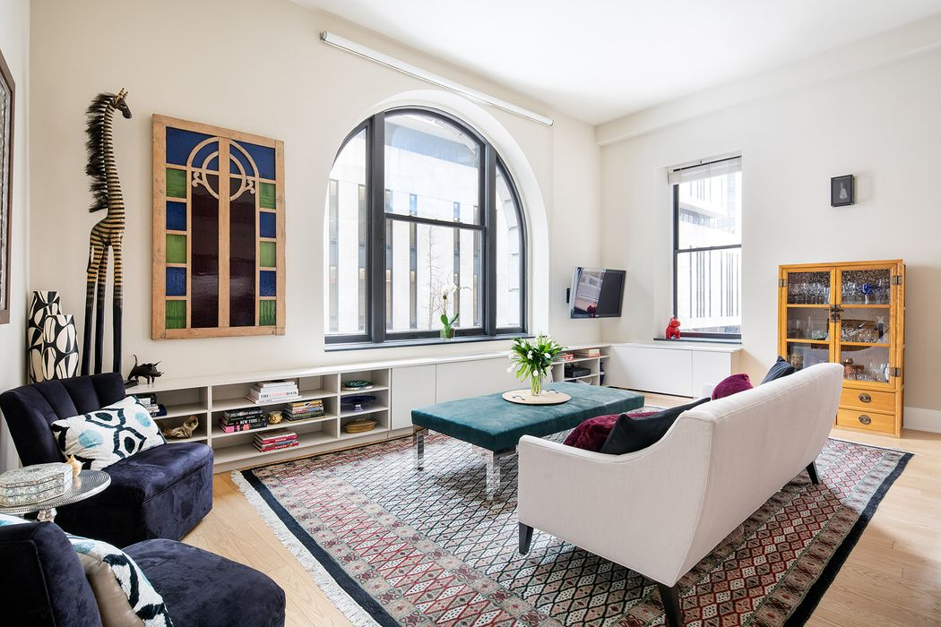 150 Nassau Street Apt 2c New York Ny 10038 Sotheby S International Realty Inc