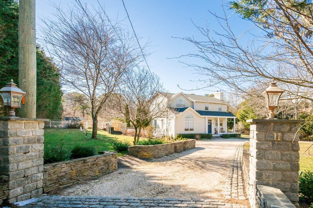 Pristine Rental in Wainscott