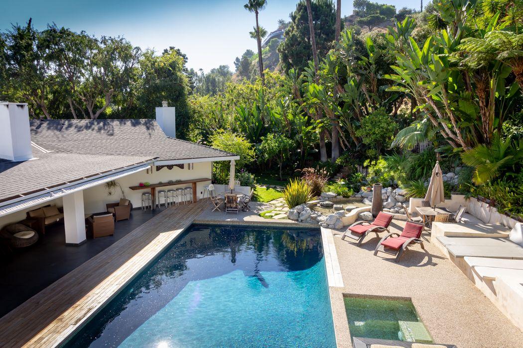 9203 Robin Drive Los Angeles, CA 90069