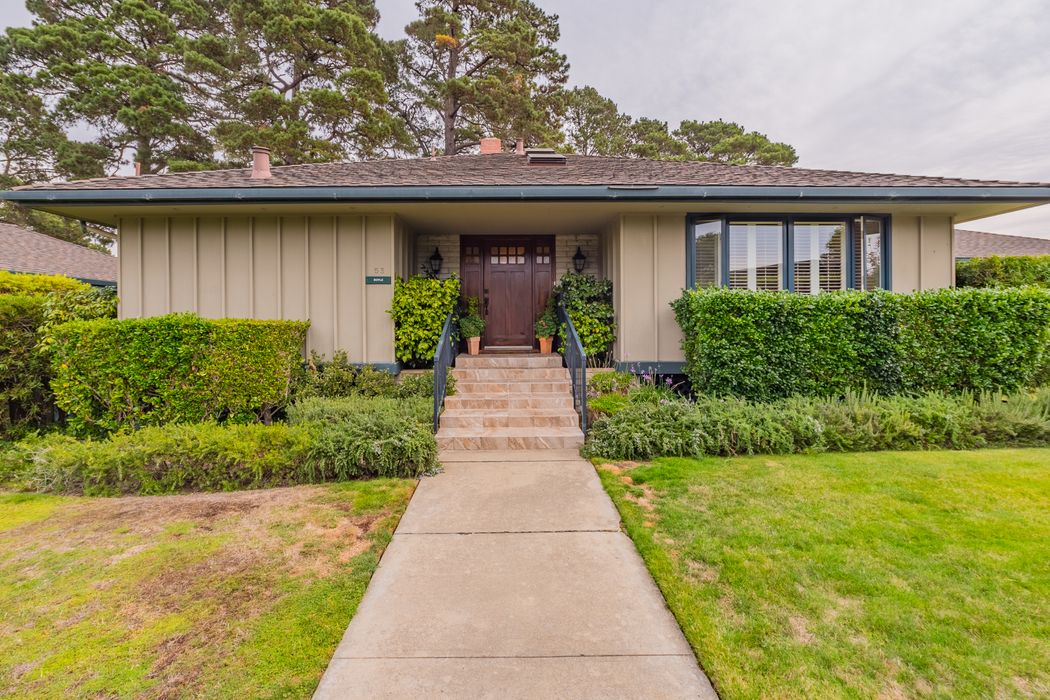 53 Del Mesa Carmel Carmel, CA 93923