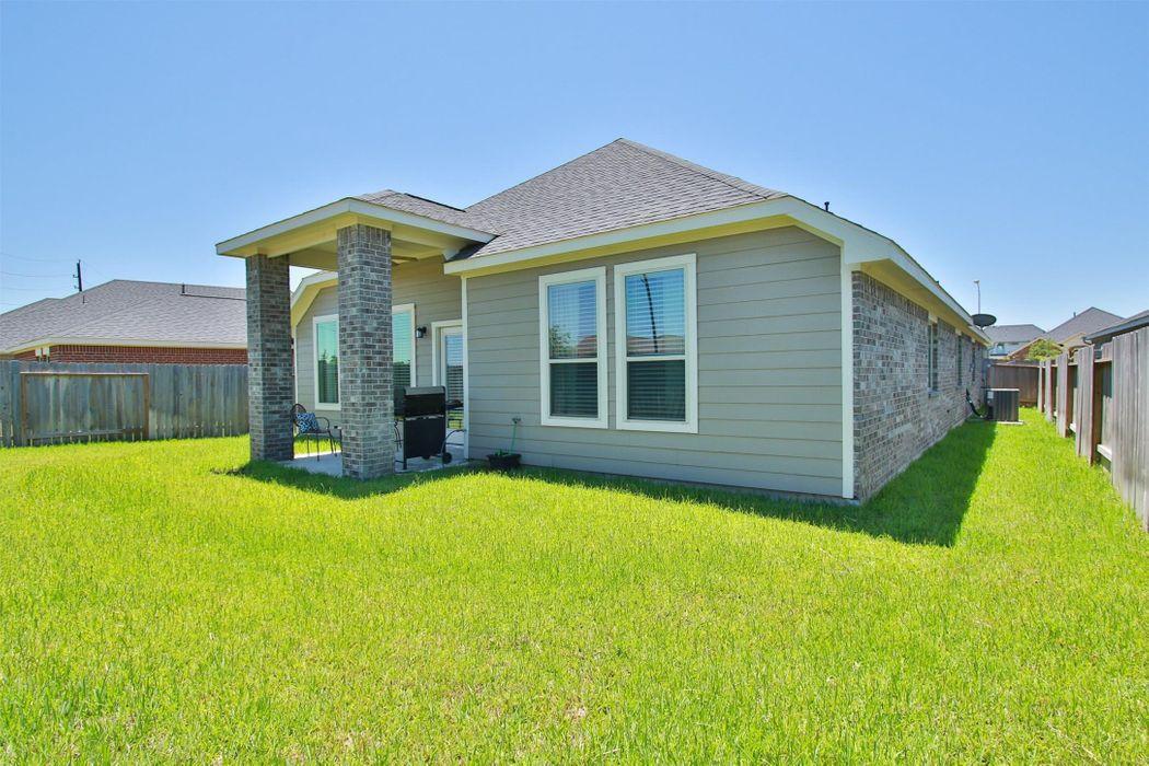 31118 Gulf Cypress Lane Hockley, TX 77447