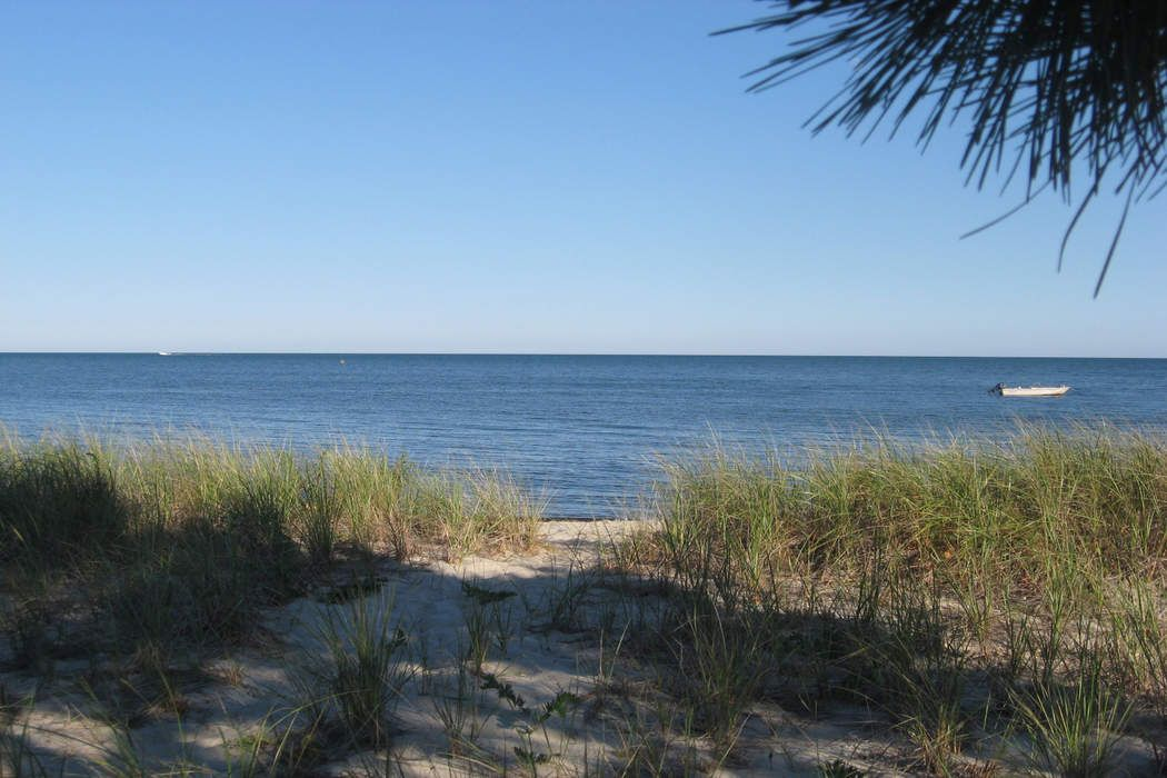 Private Beach in Cotuit Cotuit, MA 02635