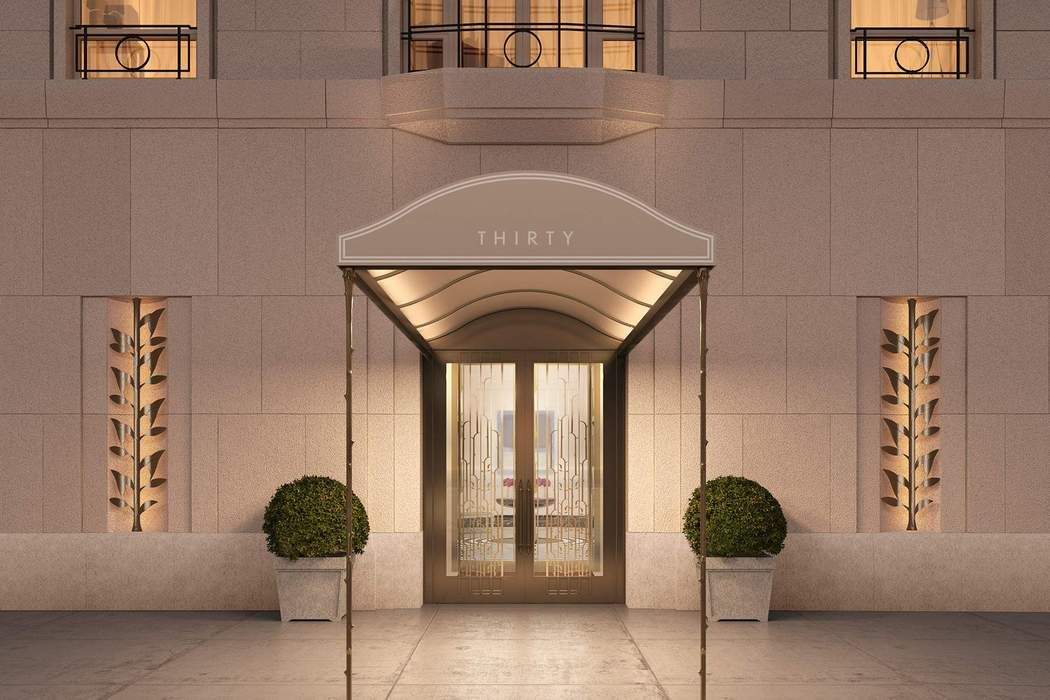 30 Park Place New York, NY 10007