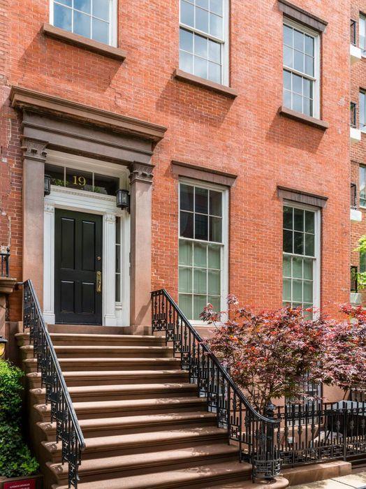 19 West 12th Street New York, NY 10011