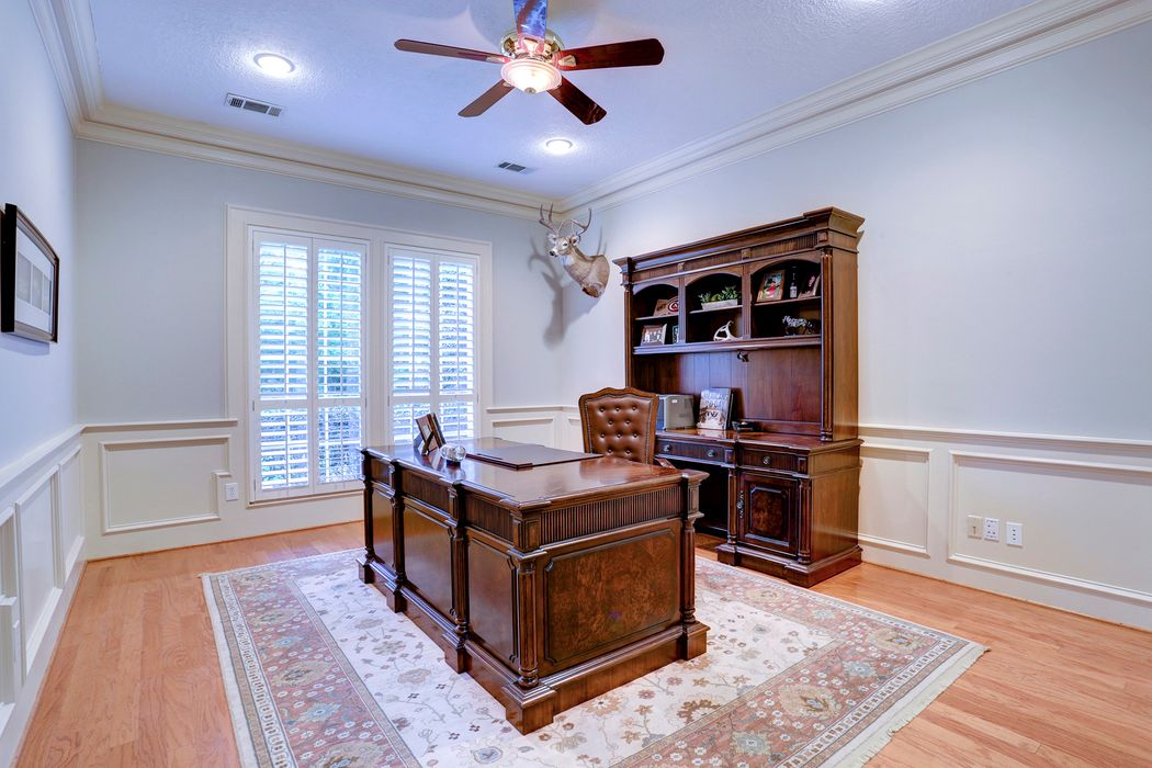 26 Red Sable Place The Woodlands, TX 77380