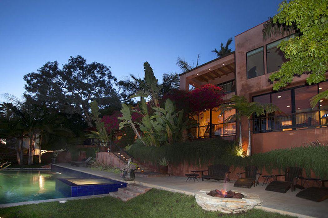 Prestigious Laughlin Park Community Los Angeles Ca 90027