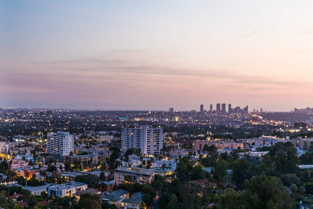 7100 La Presa Drive Los Angeles, CA 90068