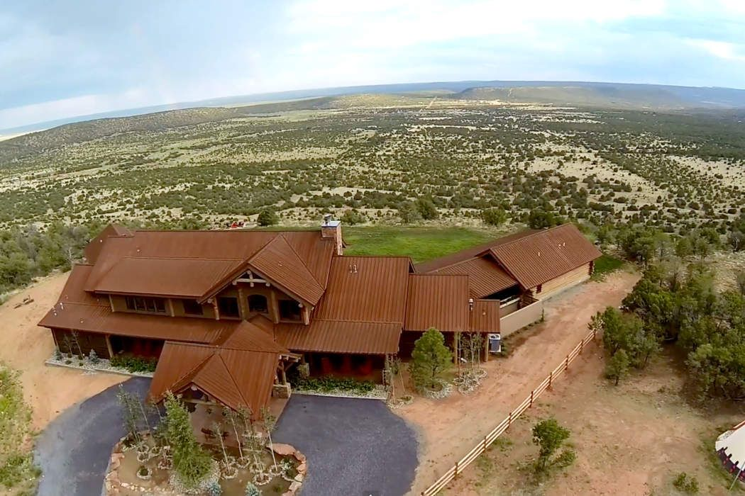 Extraordinary Ranch