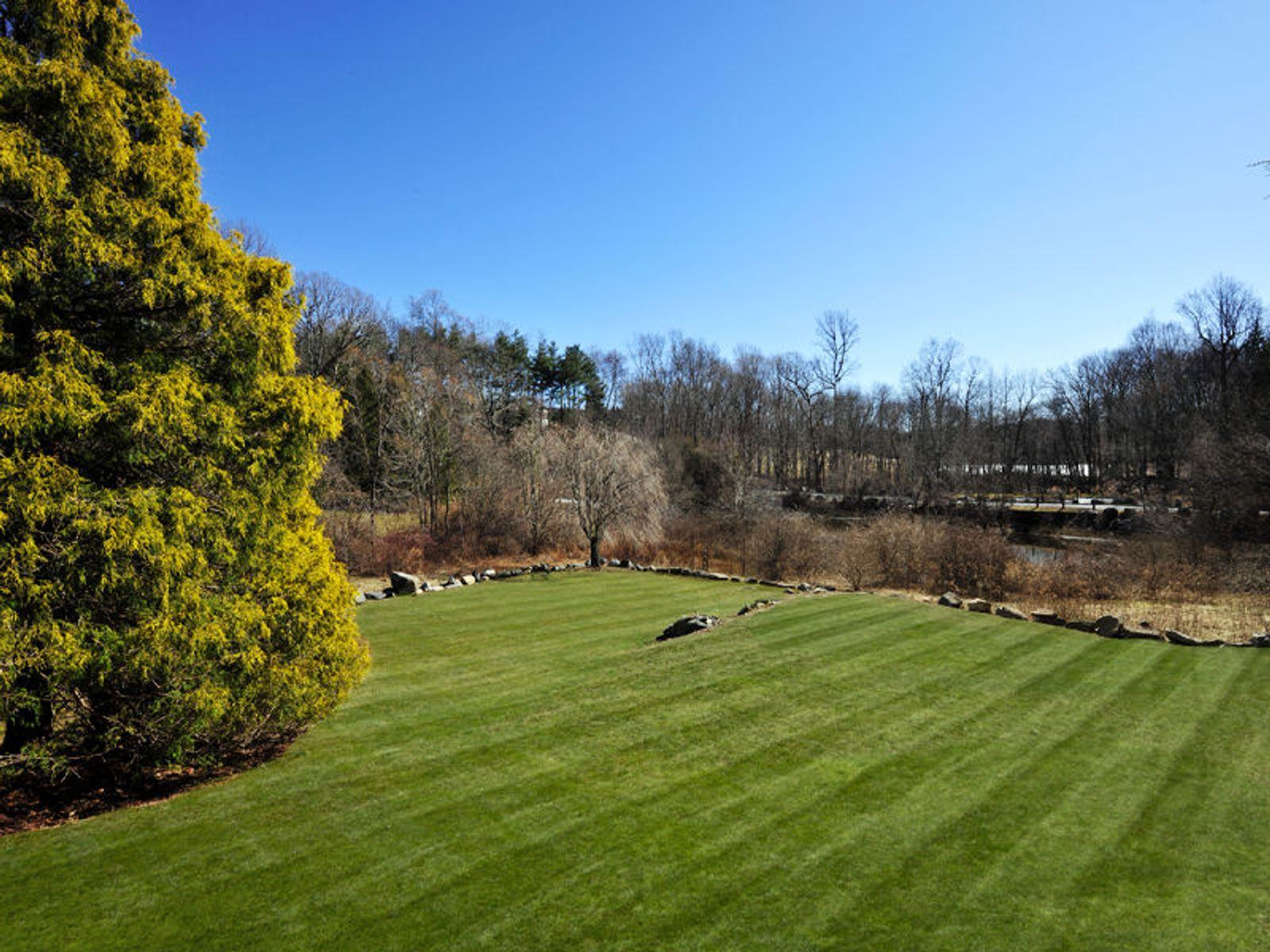 Park-Like Property