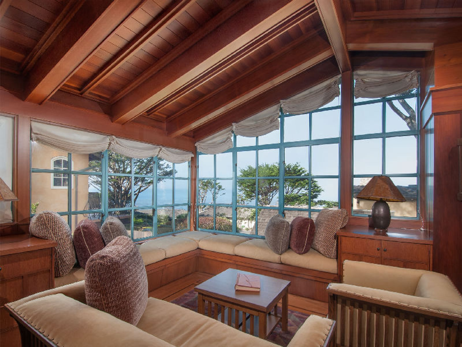 Equisite One-of-a-Kind Home by the Sea