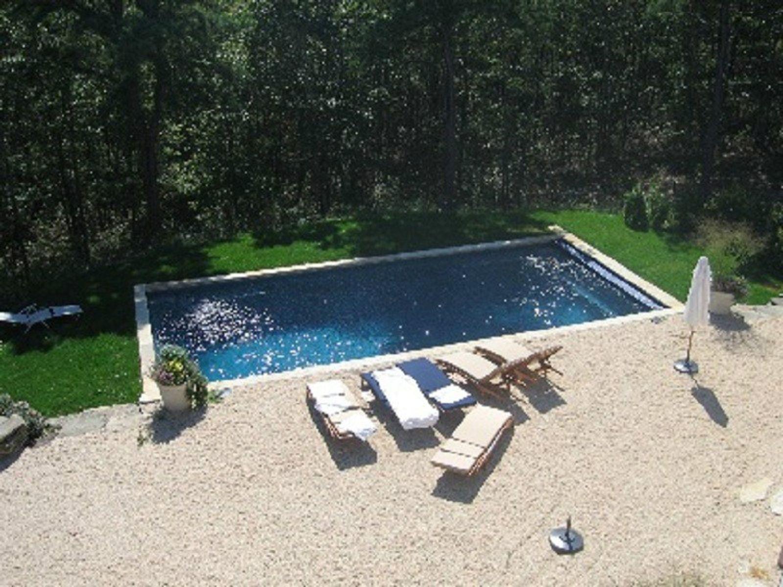 Pool, Tennis and Views
