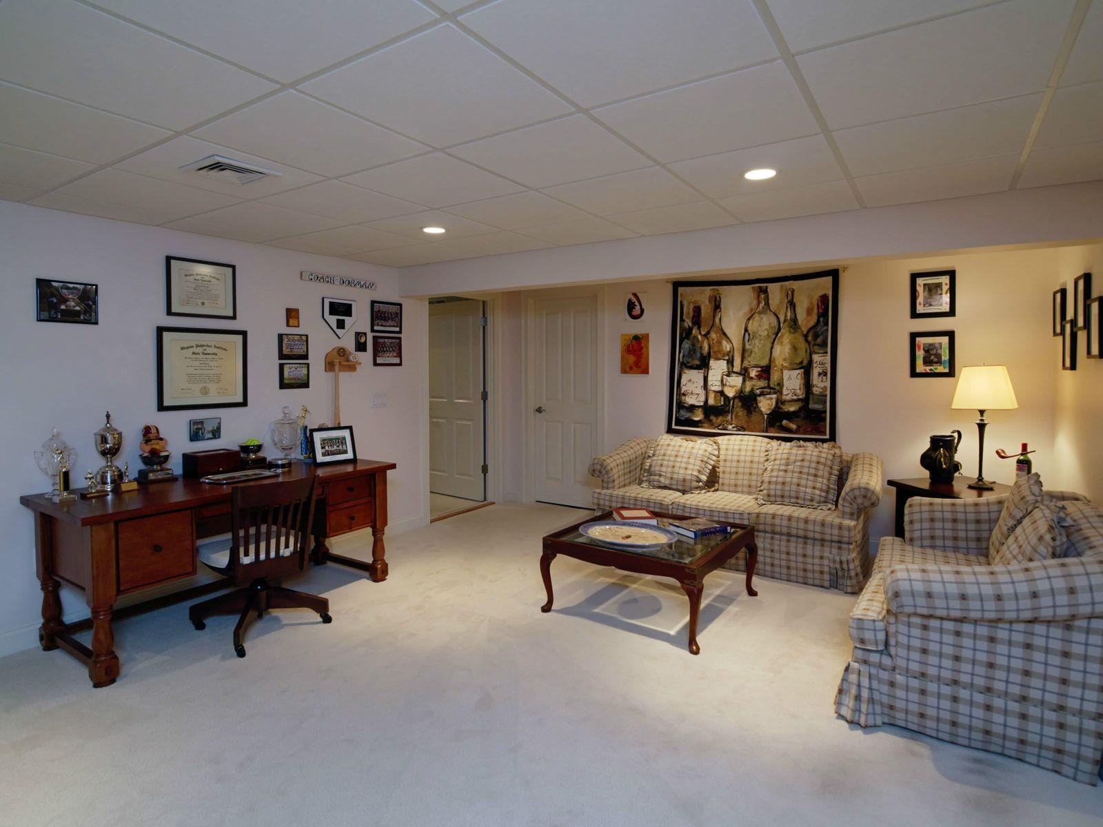 Ridge Club Waterview Home