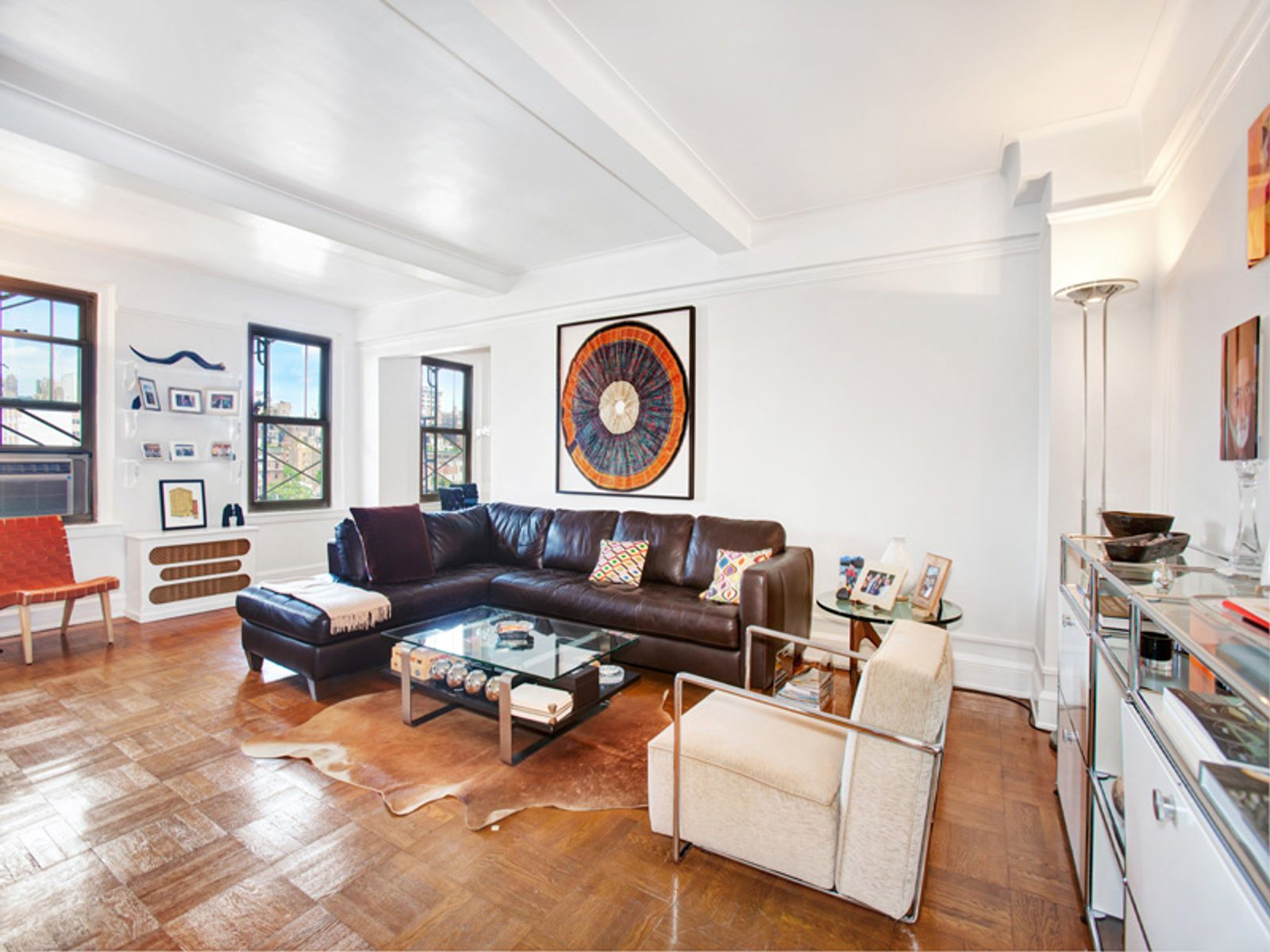 136 Waverly Place, 10C, New York NY Cooperative - New York City Real Estate