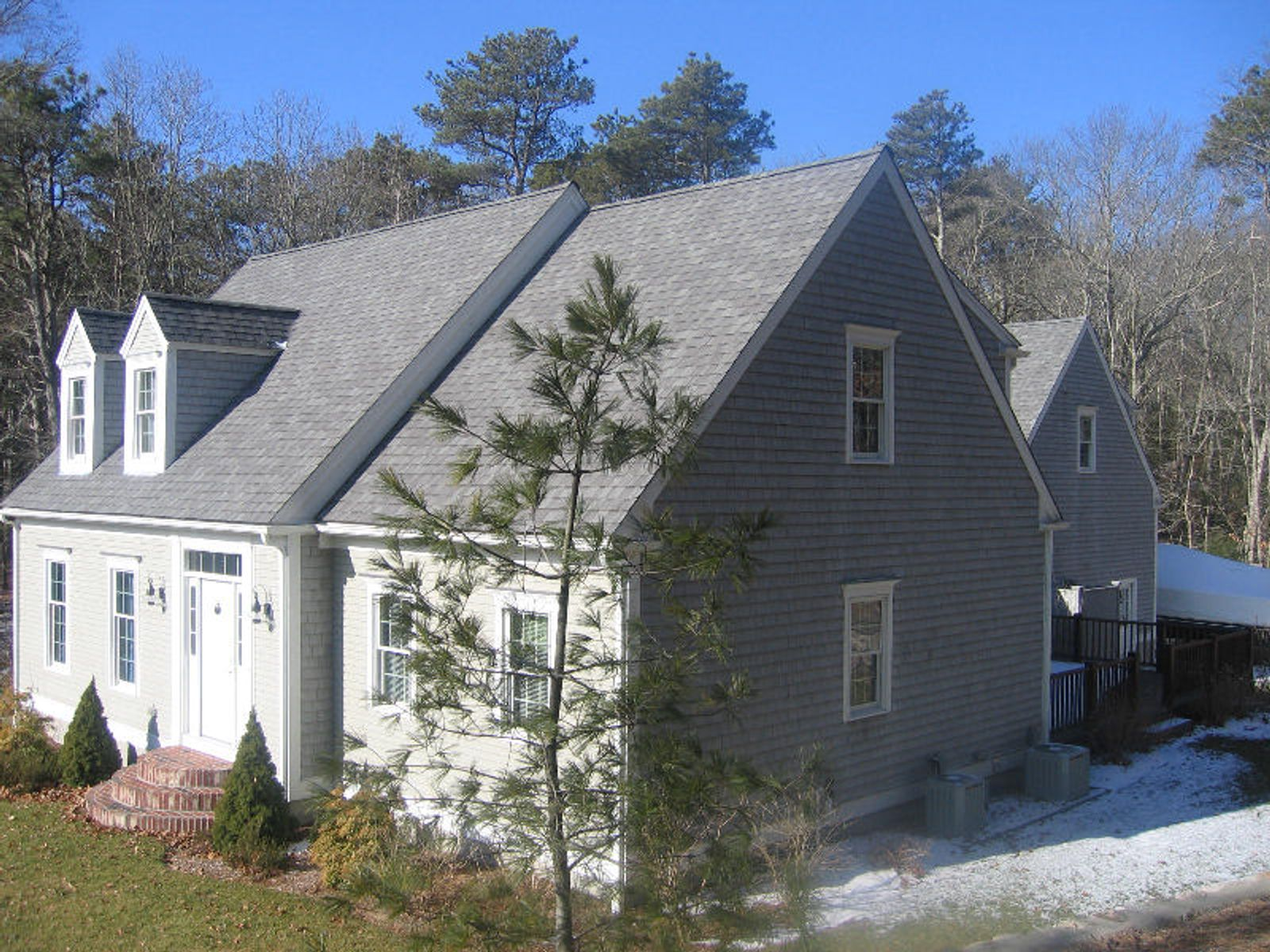 Views of Prince Cove, Marstons Mills MA Single Family Home - Cape Cod Real Estate