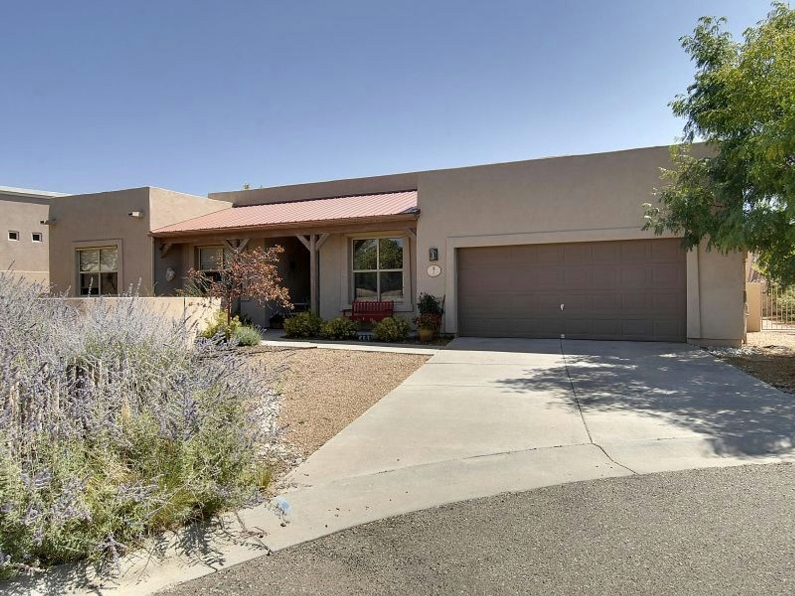 5 Conestoga Trail, Santa Fe NM Single Family Home - Santa Fe Real Estate