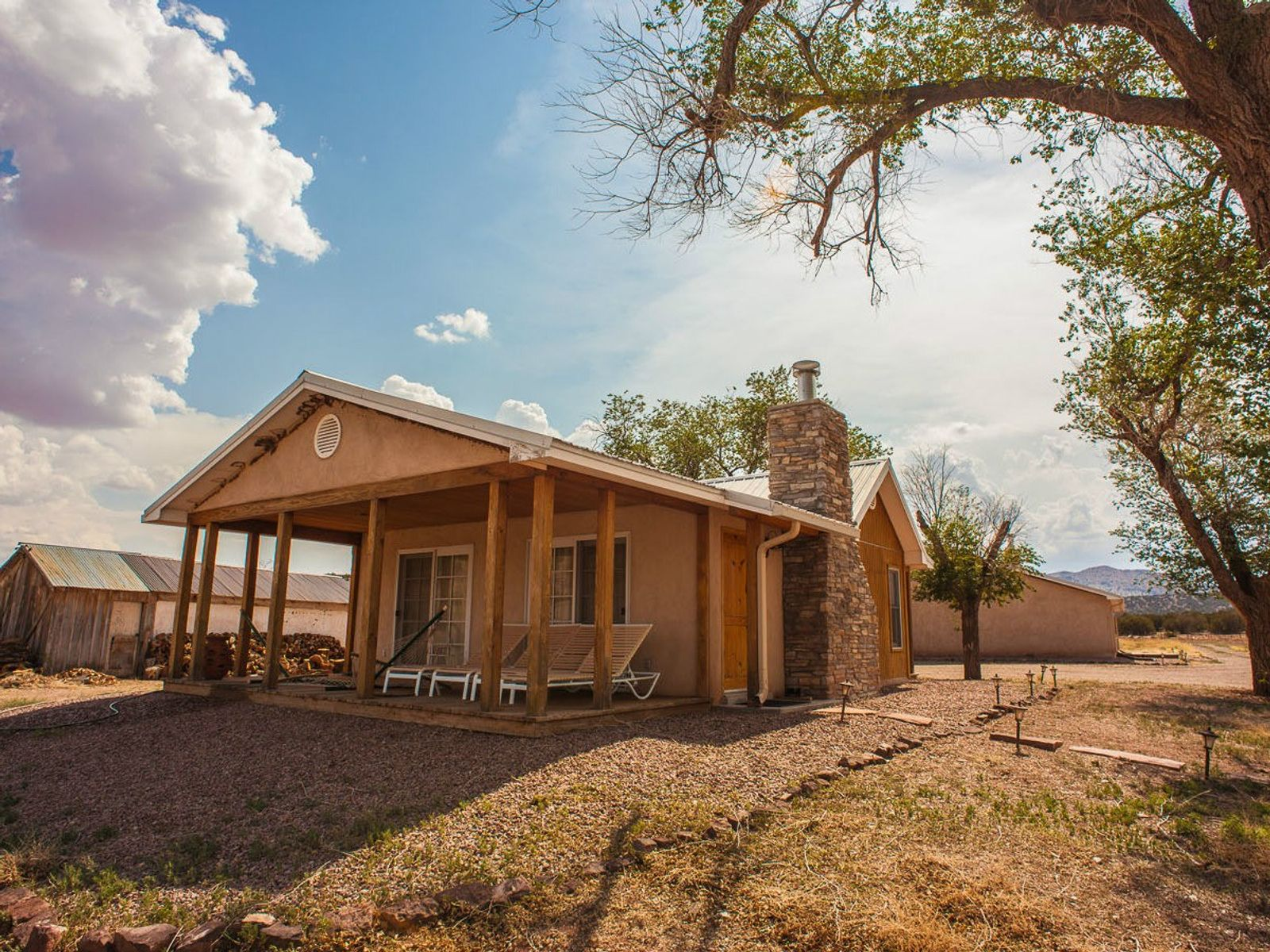 Dripping Springs Ranch