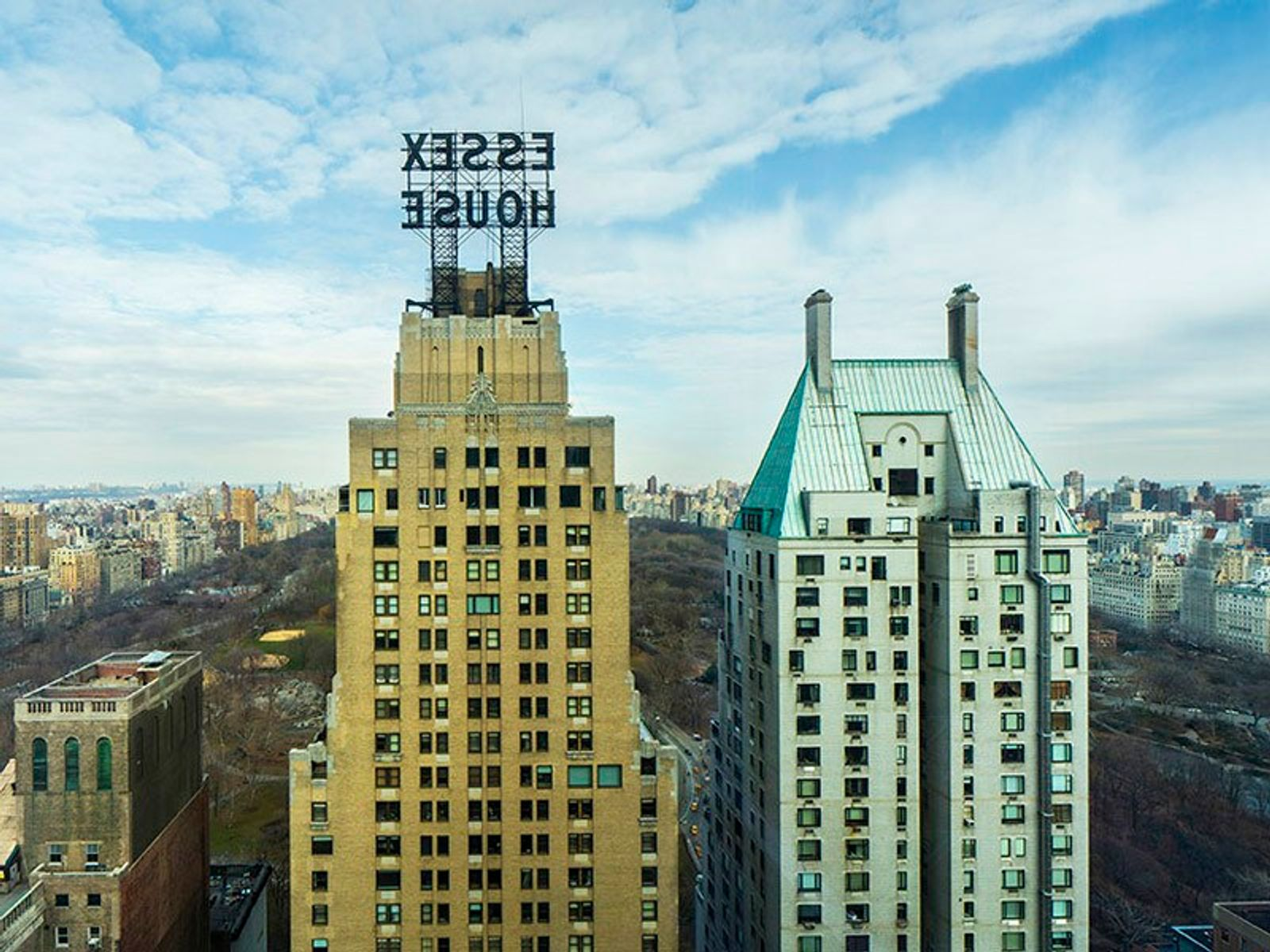 157 West 57th Street, 39A