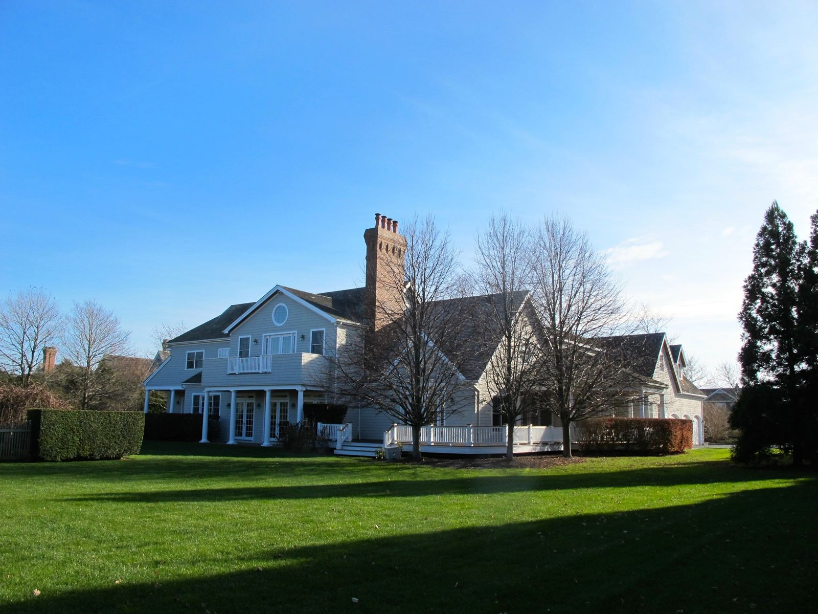 Southampton Village Estate, Southampton NY Single Family Home - Hamptons Real Estate