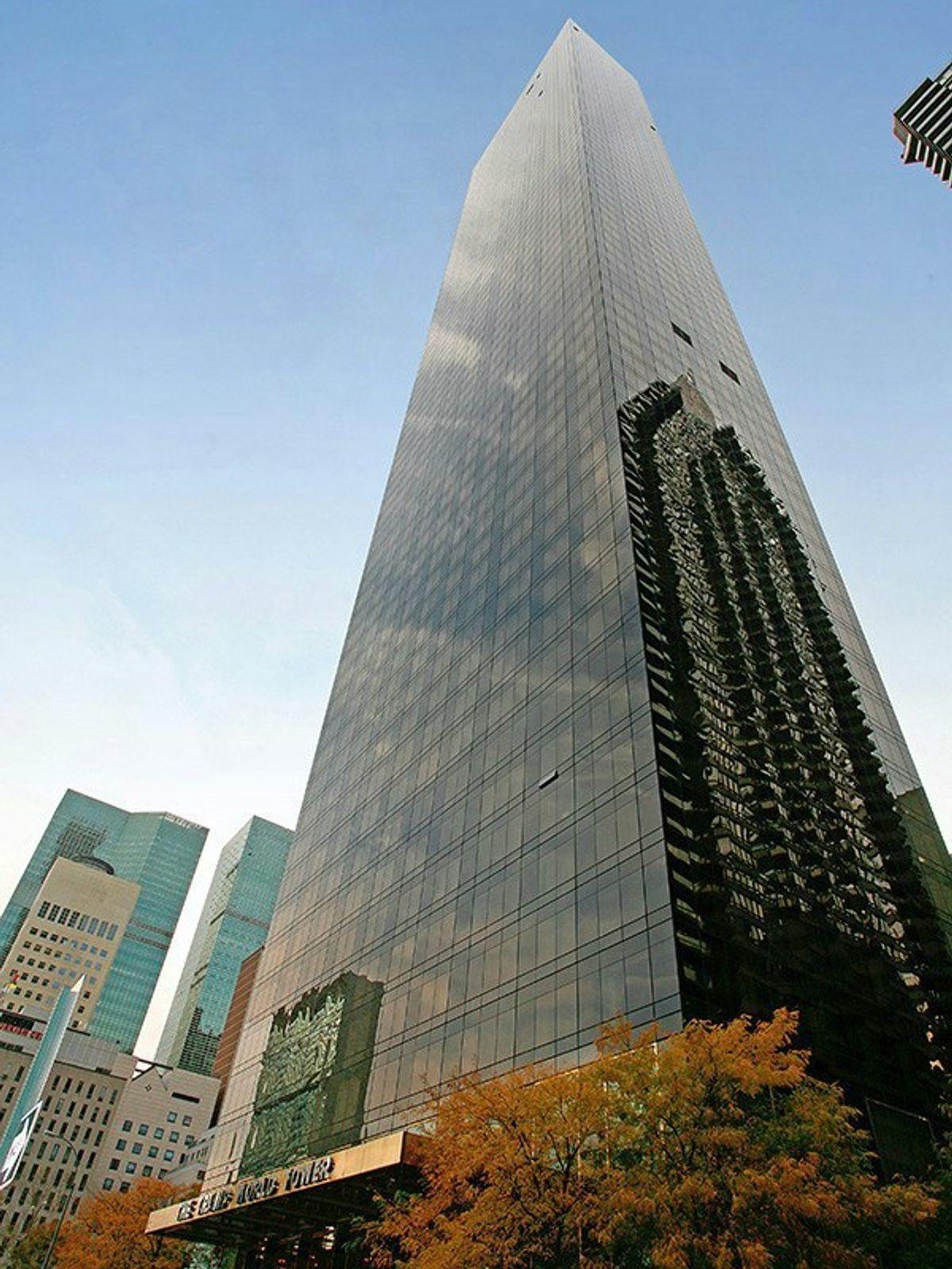 845 United Nations Plaza, 20A