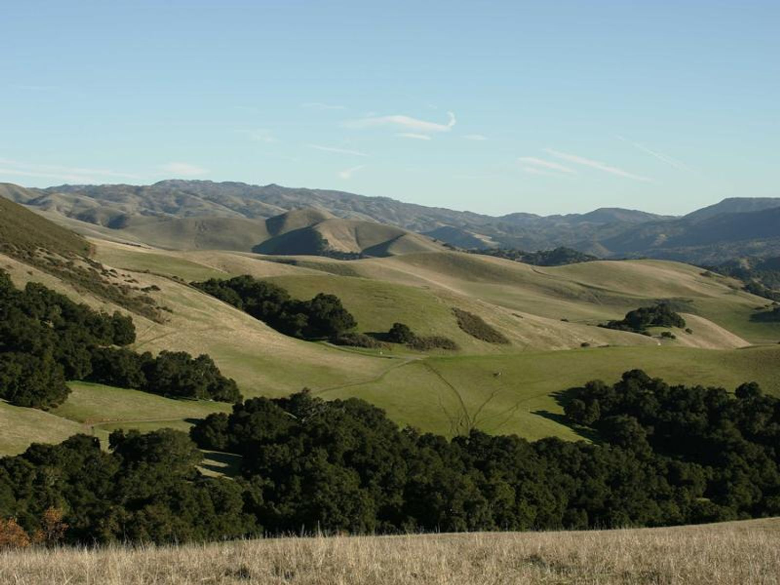 The Village Ranches, Carmel Valley CA Acreage / Lots - Monterey Real Estate