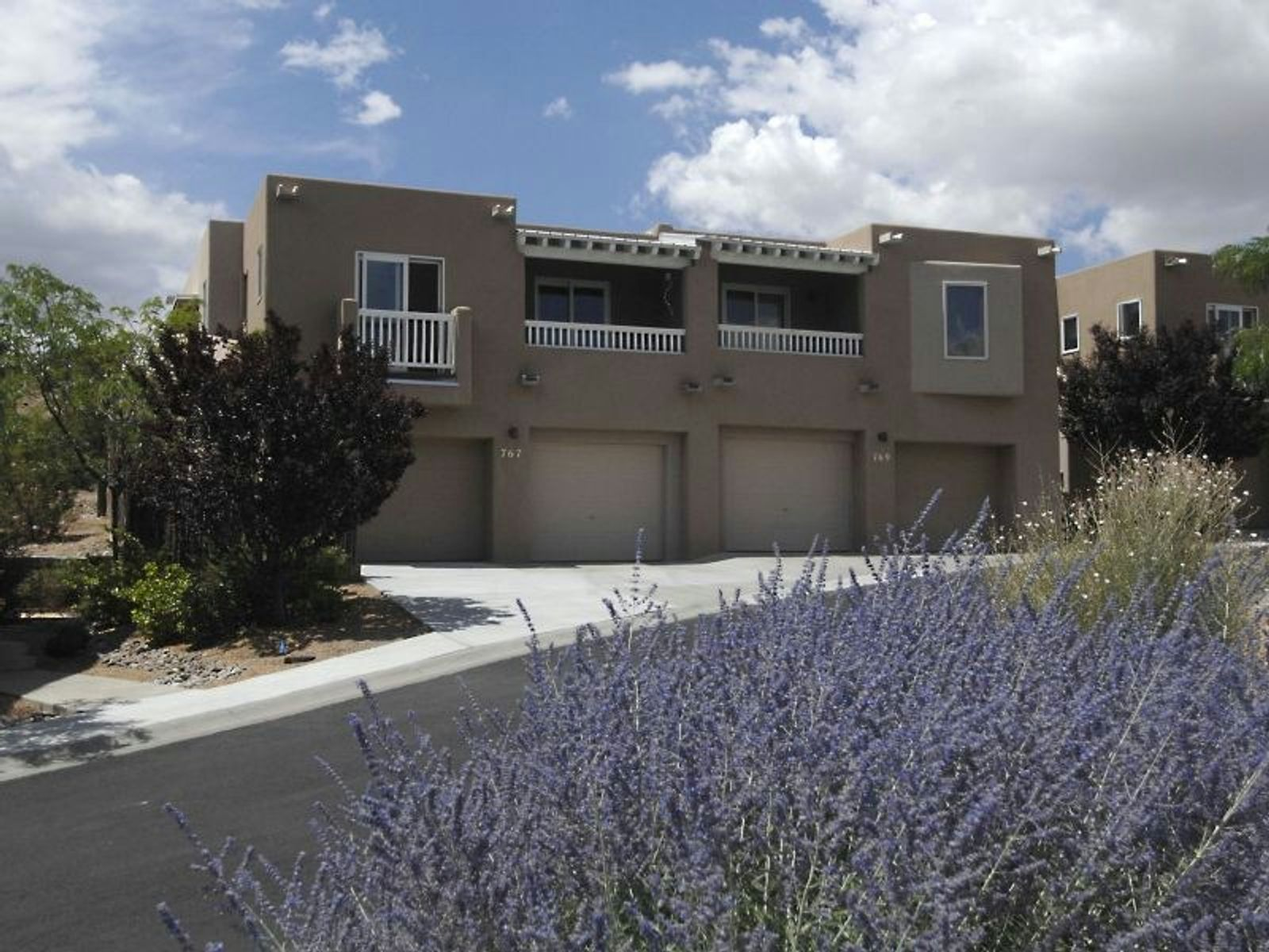 779  Viento Circle, Santa Fe NM Condominium - Santa Fe Real Estate