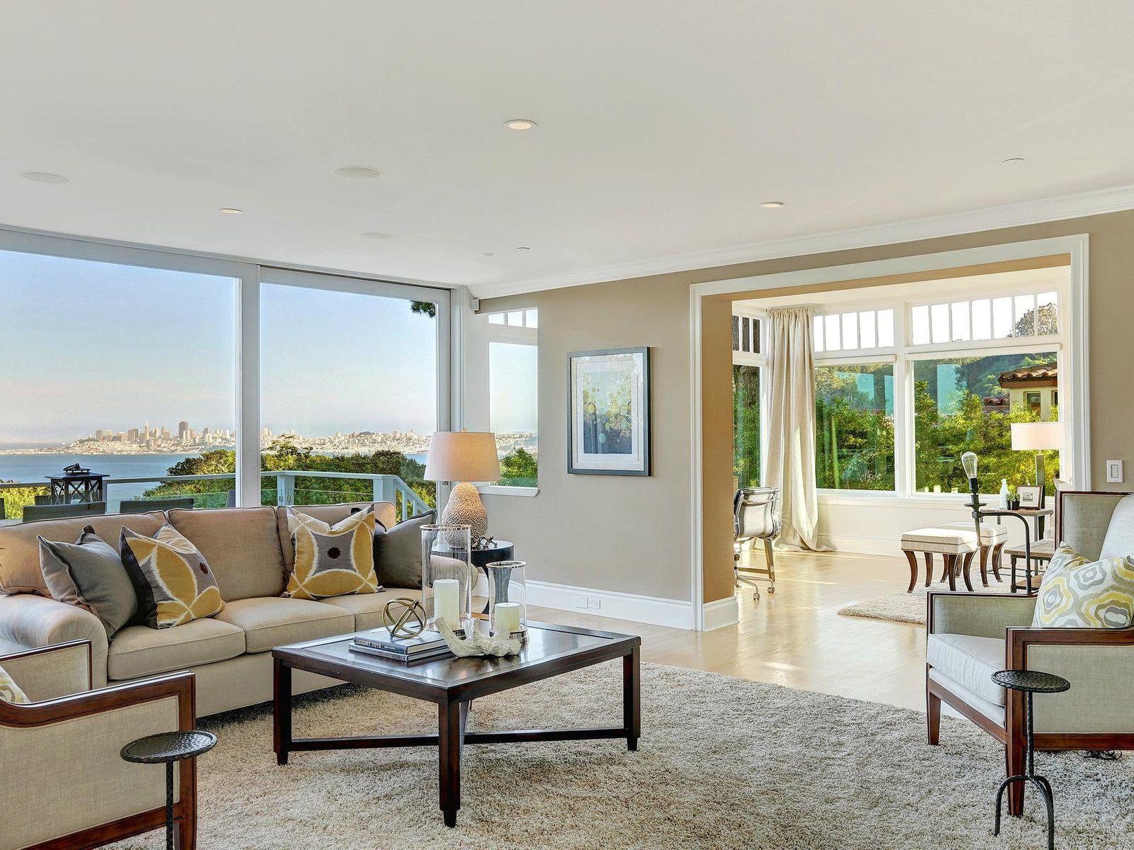 Sausalito View Estate