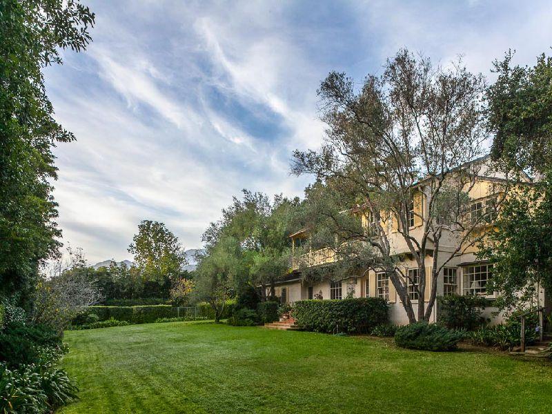 Prime Montecito Location