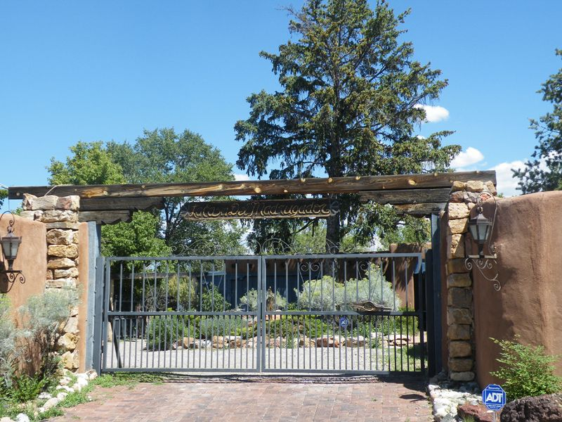 851 Old Santa Fe Trail
