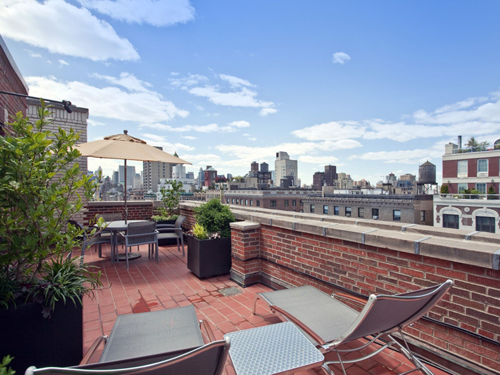 Triple Mint Park Avenue Penthouse