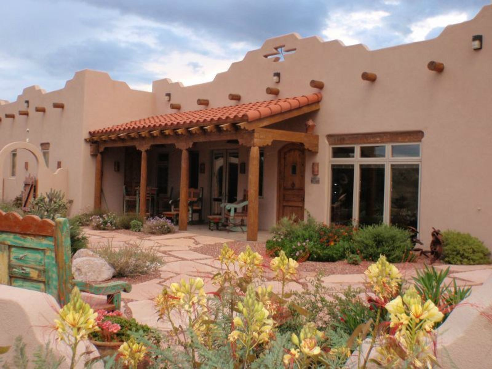 99 Black Range Road, Hillsboro NM Single Family Home - Santa Fe Real Estate