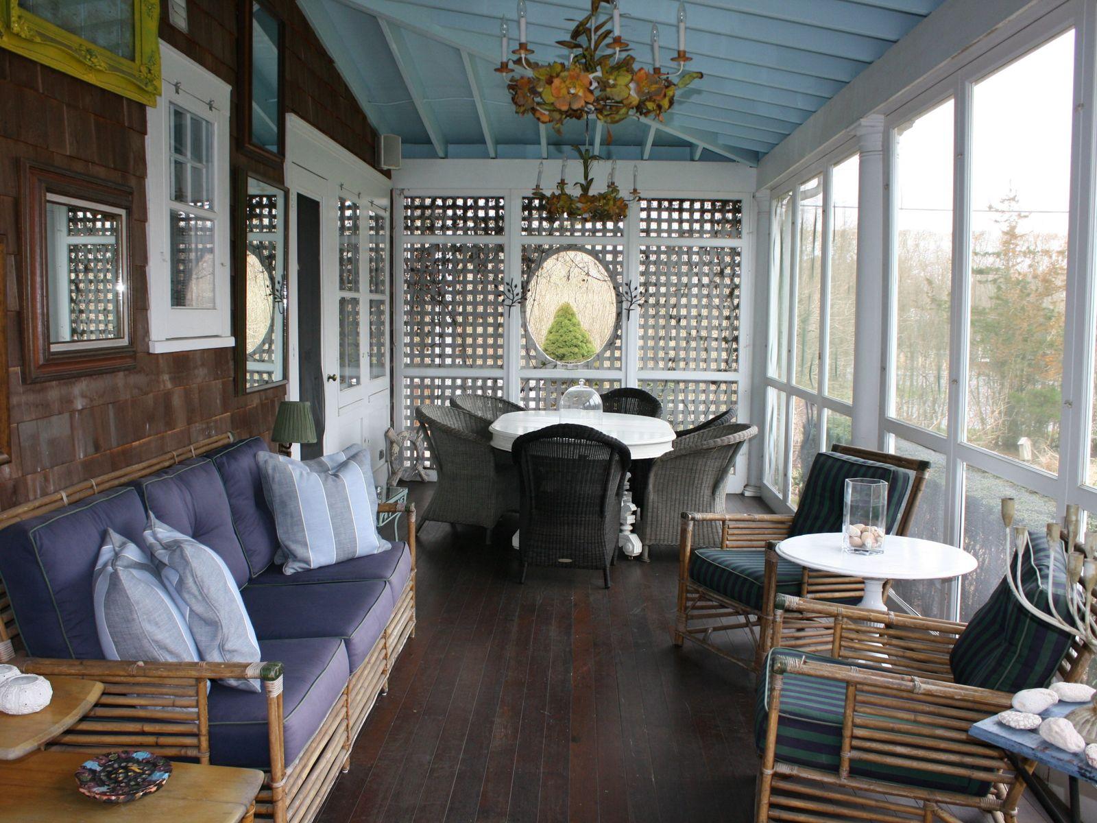 Sag Harbor Village Cottage
