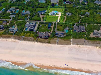 Ocean Breezes, Bridgehampton NY Single Family Home - Hamptons Real Estate