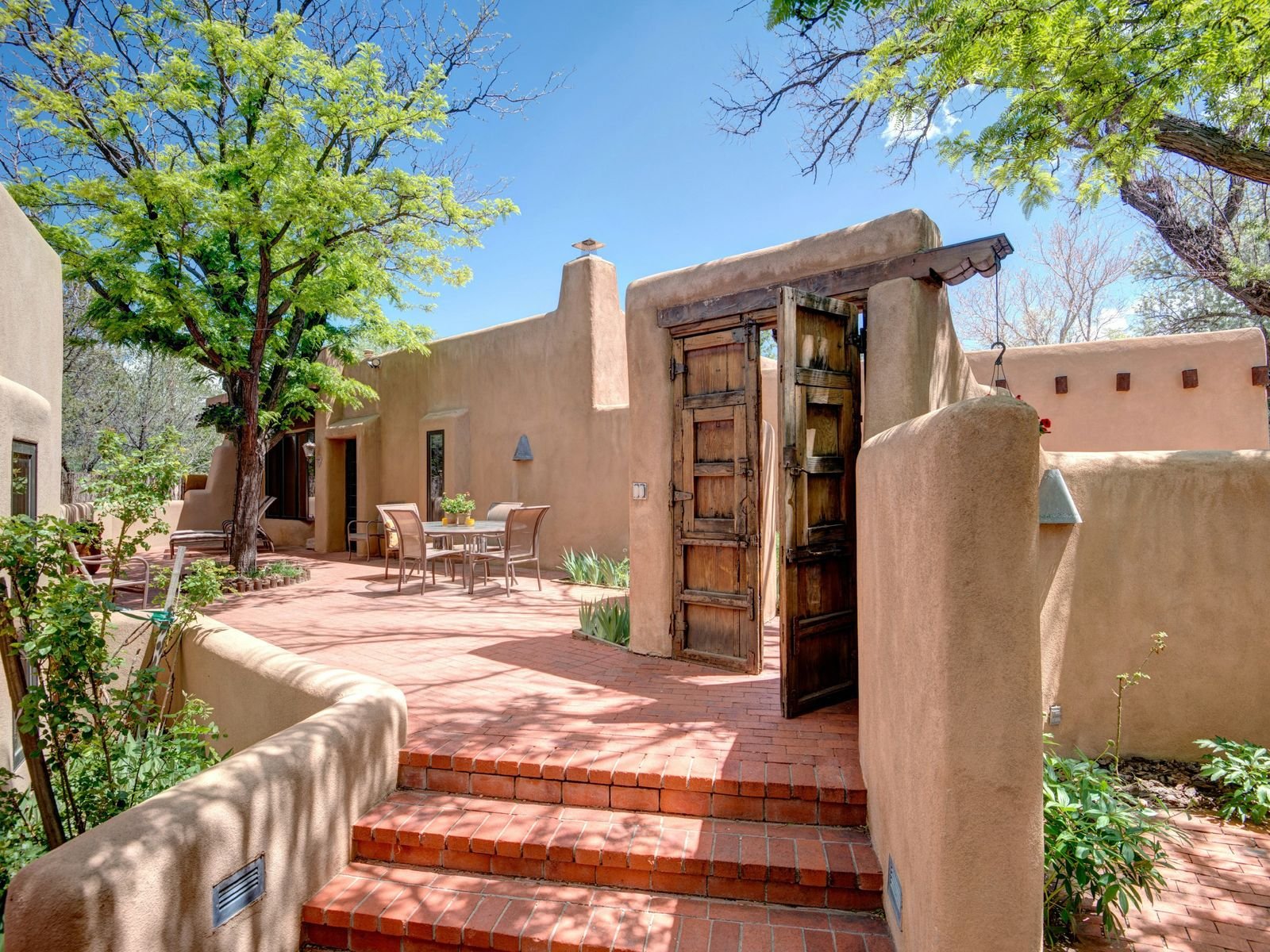 853 Camino Ranchitos, Santa Fe NM Single Family Home - Santa Fe Real Estate