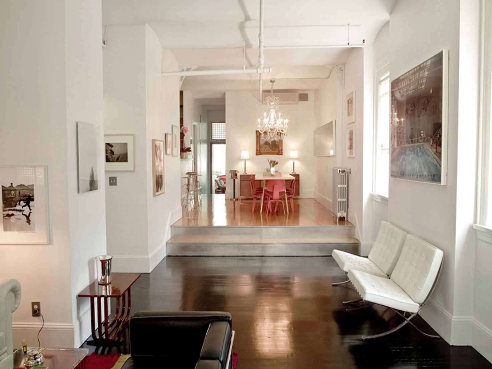 Classic Downtown Loft off Union Square, New York NY Cooperative - New York City Real Estate