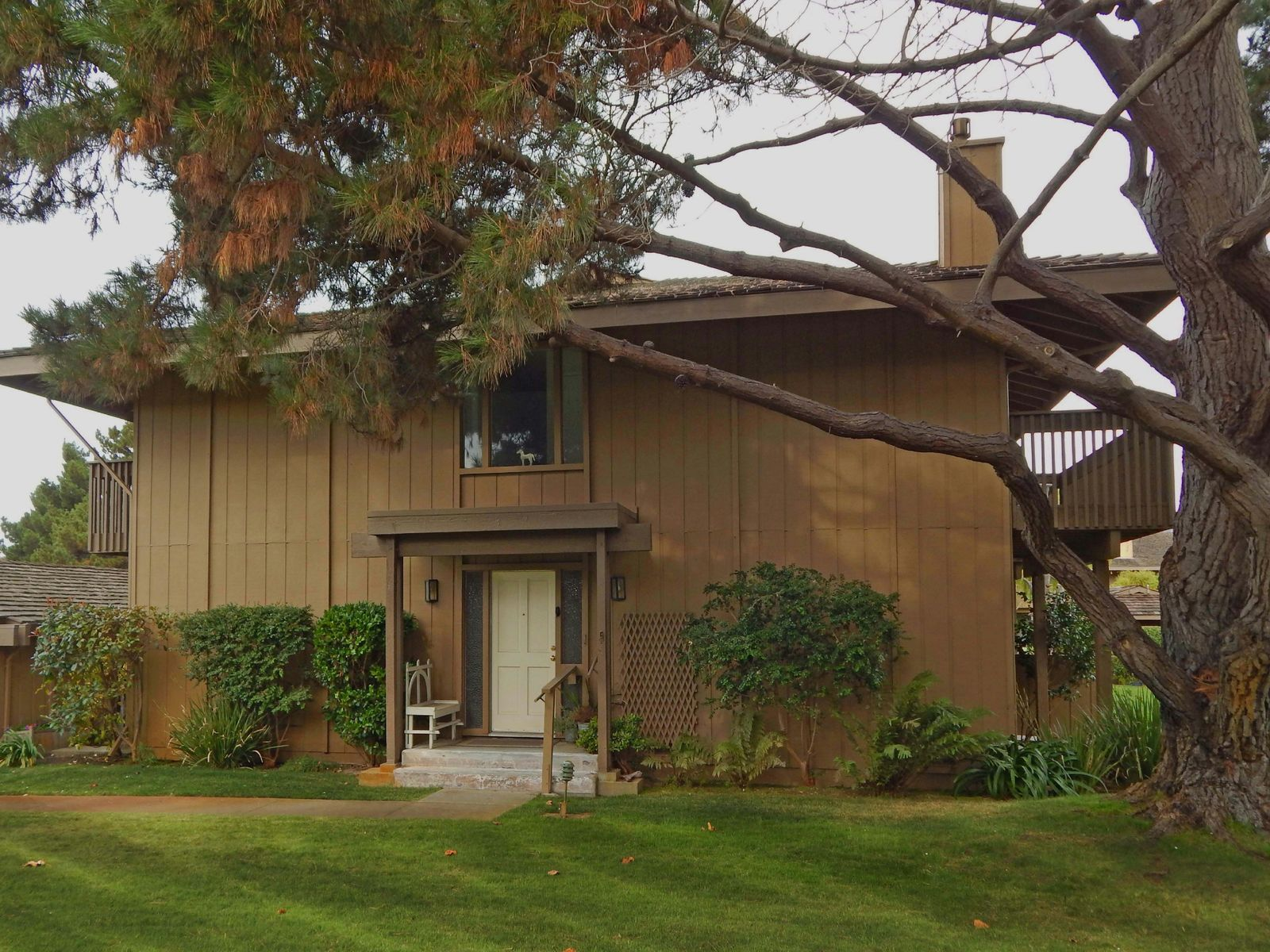 3850 Rio Road, Carmel, Carmel CA Condominium - Monterey Real Estate