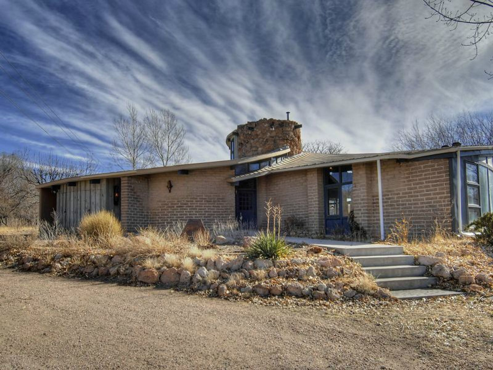 34 State Road 503, Santa Fe NM Single Family Home - Santa Fe Real Estate