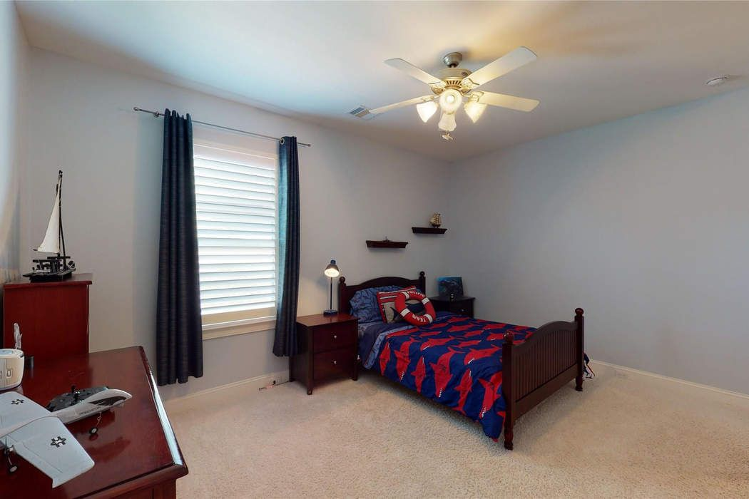7922 S Dominion Falls Lane Humble, TX 77396