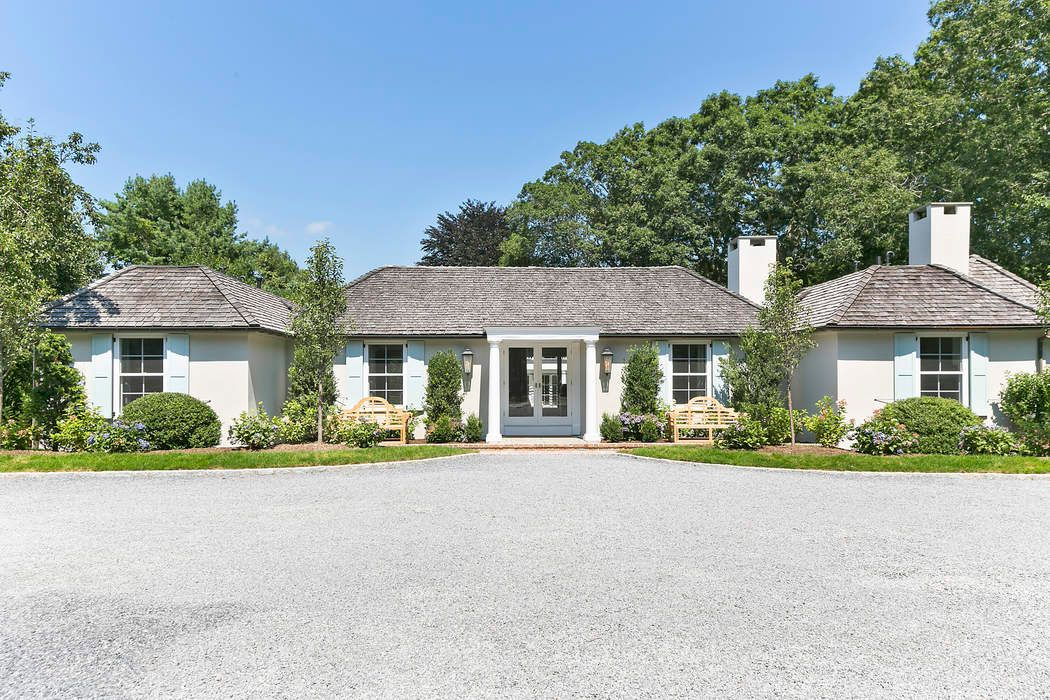 Southampton Compound on 6 Acres