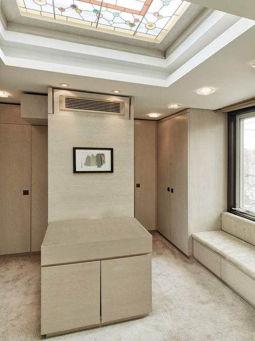 1211 Park Avenue New York, NY 10128
