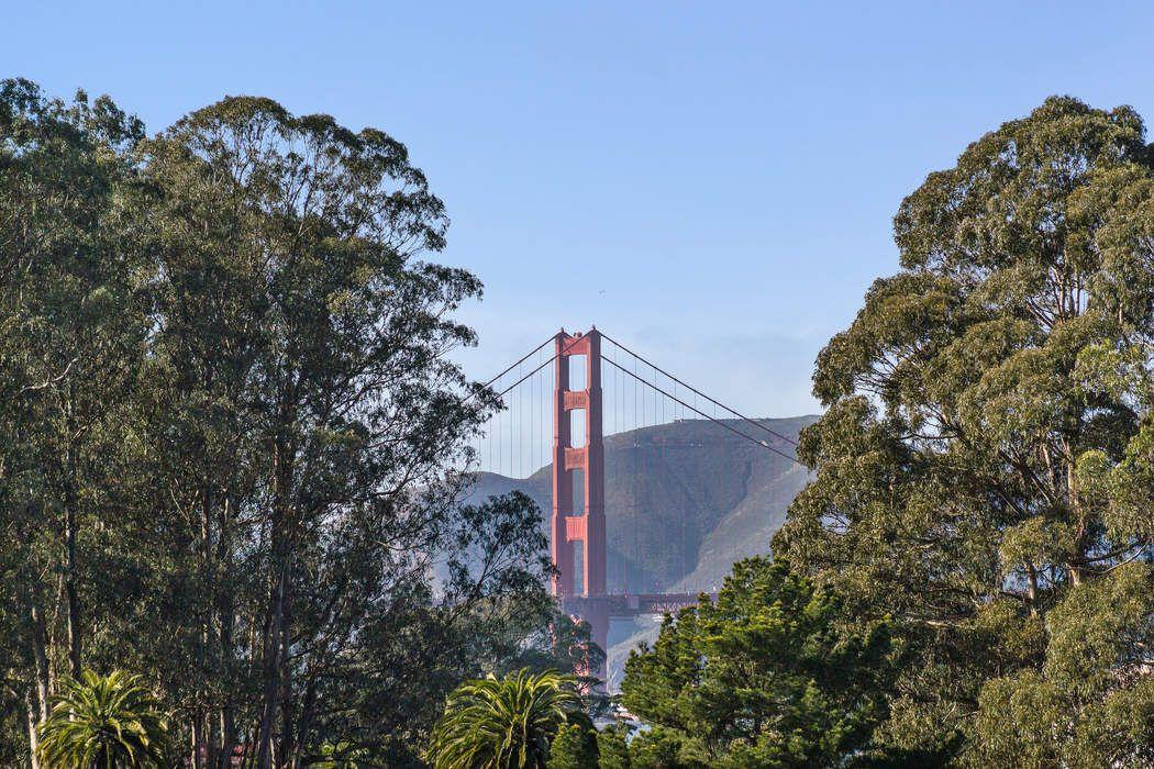 2760 Lyon St San Francisco, CA 94123