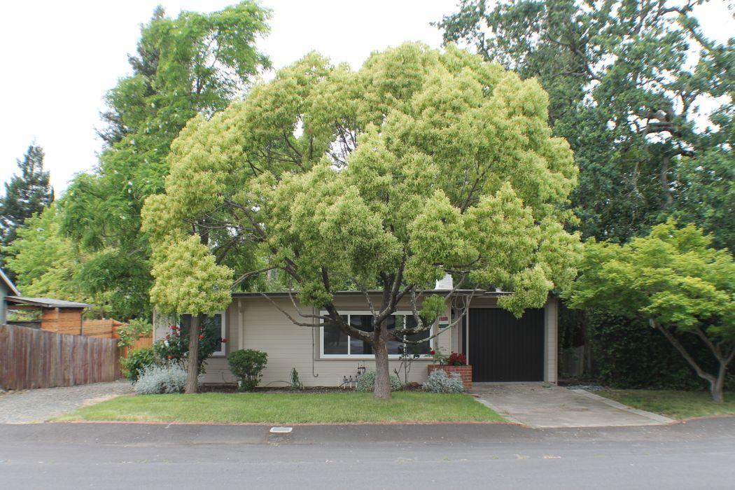 1535 East Ave Napa, CA 94559