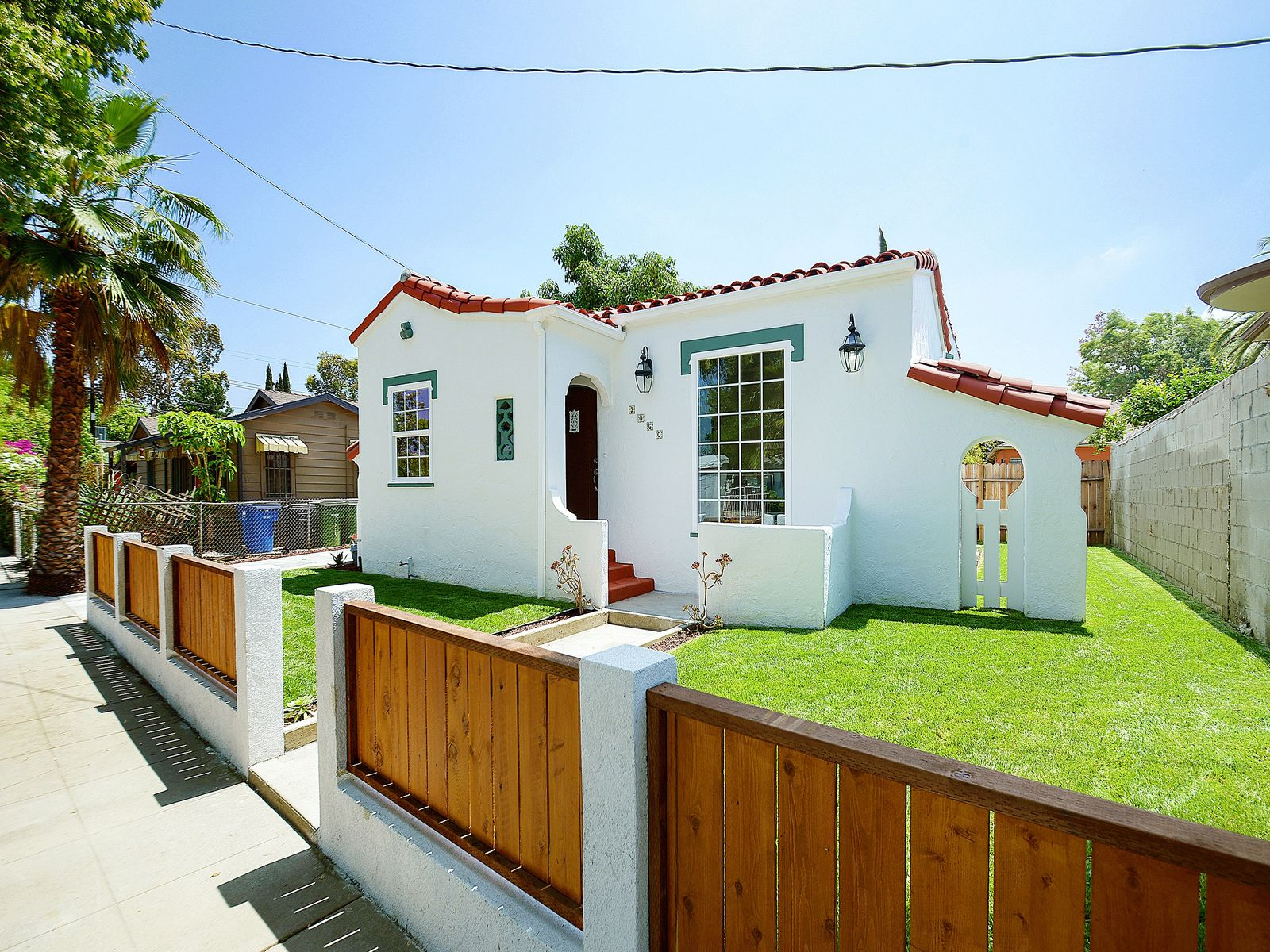 3060 Silver Lake Blvd., Los Angeles CA Single Family Home - Los Angeles Real Estate