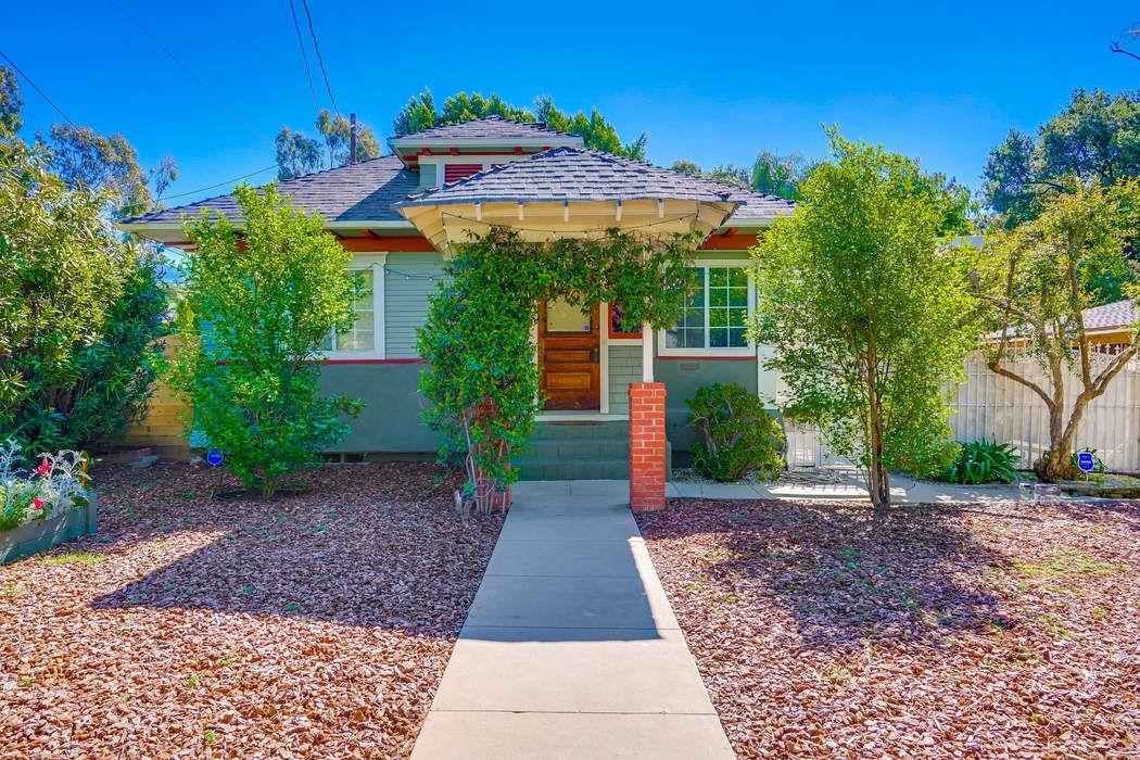1850 El Sereno Avenue Pasadena, CA 91103