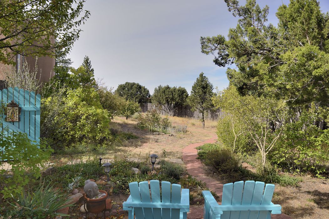 18 N. Sparrow Lane Lot 87 Santa Fe, NM 87506