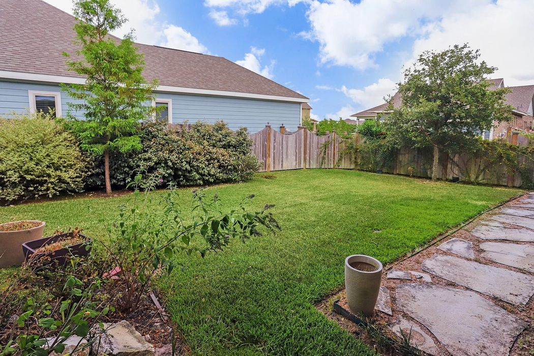 18507 Gunda Heights Drive Cypress, TX 77433