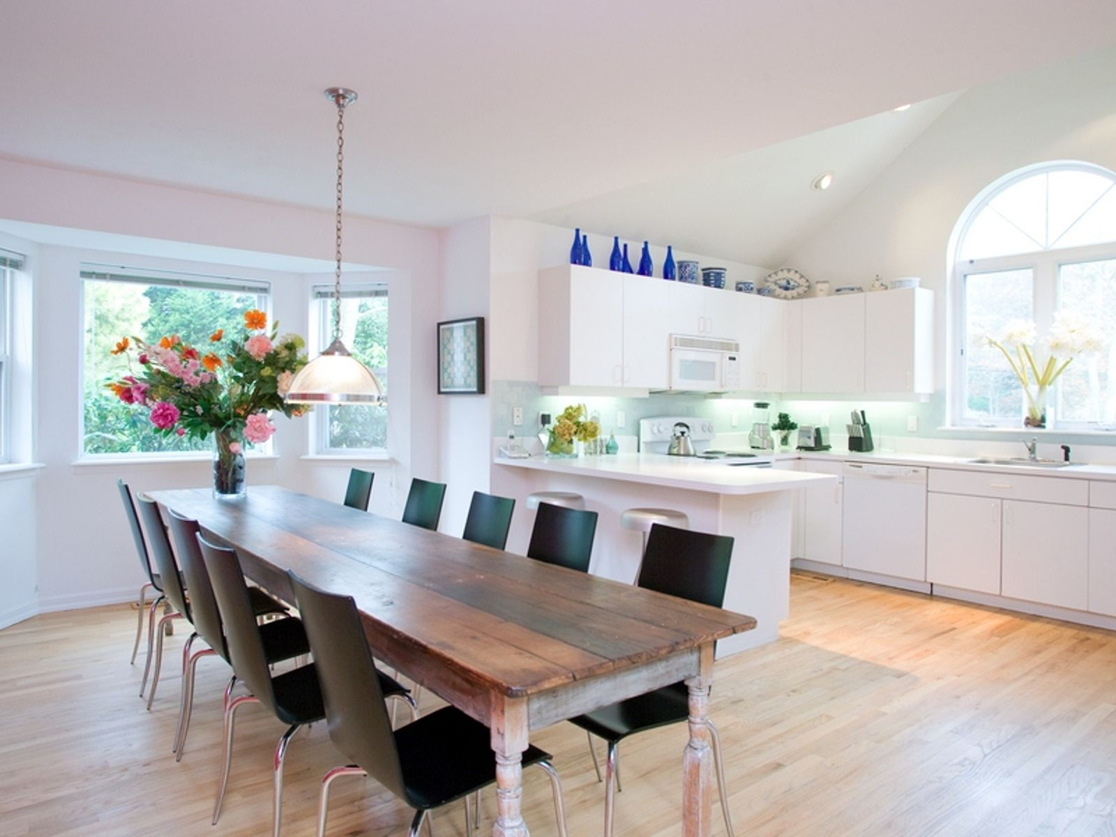 Location and Style in Wainscott