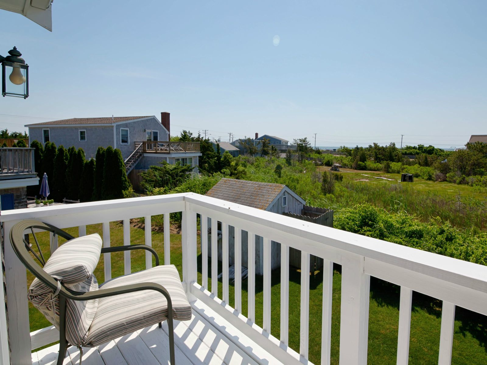 Sweeping Views of Nantucket Sound